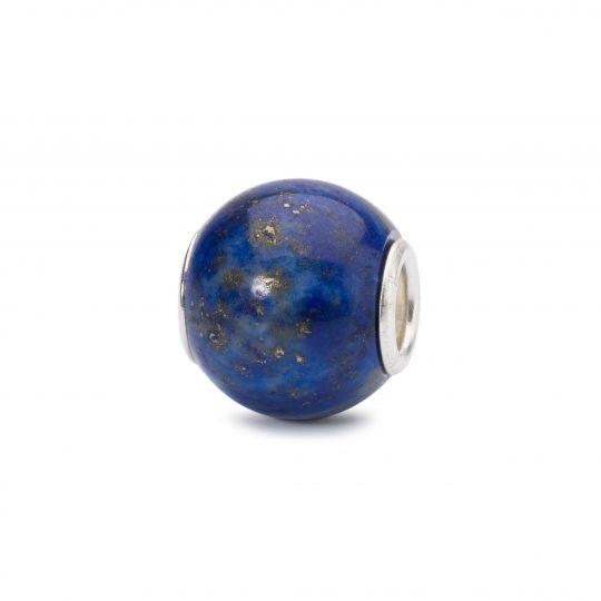 Talisman Lapis Lazuli Rotund