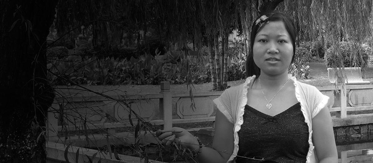 Anna – Qing Shao Mej