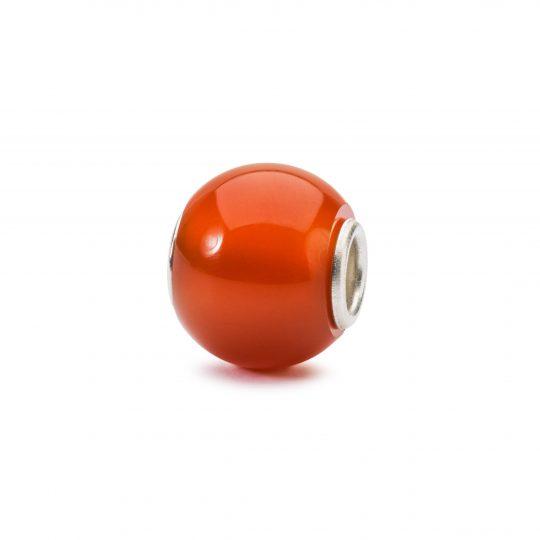 Talisman Onix Roșu Rotund
