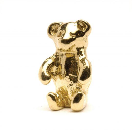 Teddy Bear, Gold