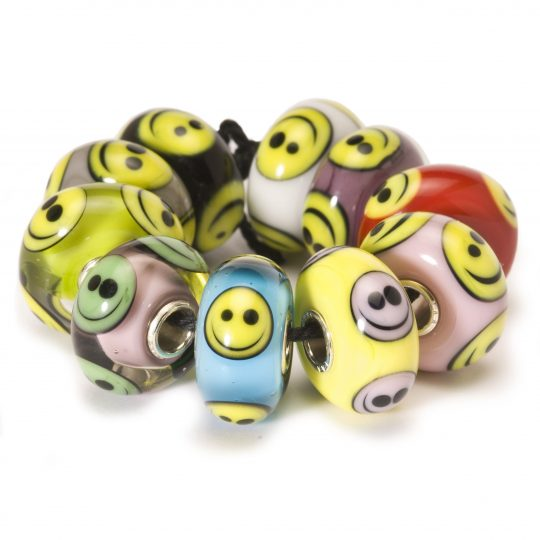 Smiling Beads